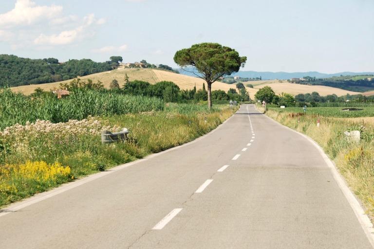 Vanlife ohne Ende: Die 11 schönsten Roadtrips in Europa