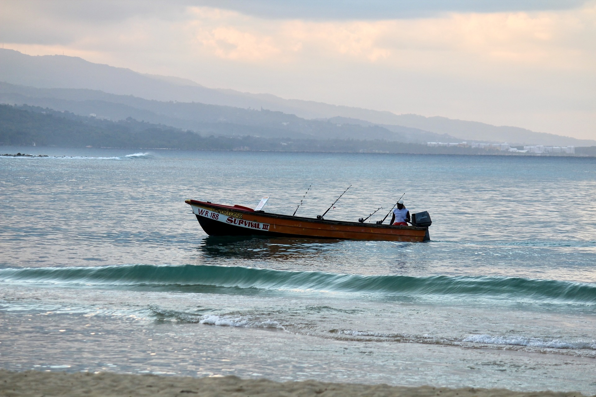 Inselflair gibt's im Februar auf Jamaika