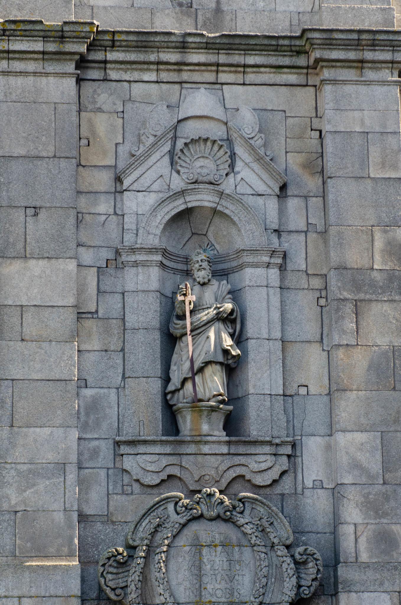 Kirche in Porto