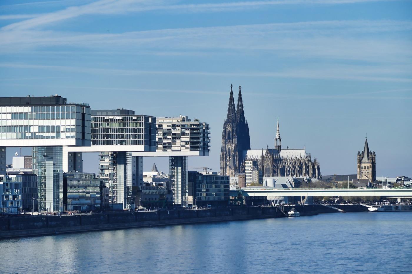 Städtereisen in Deutschland - cover