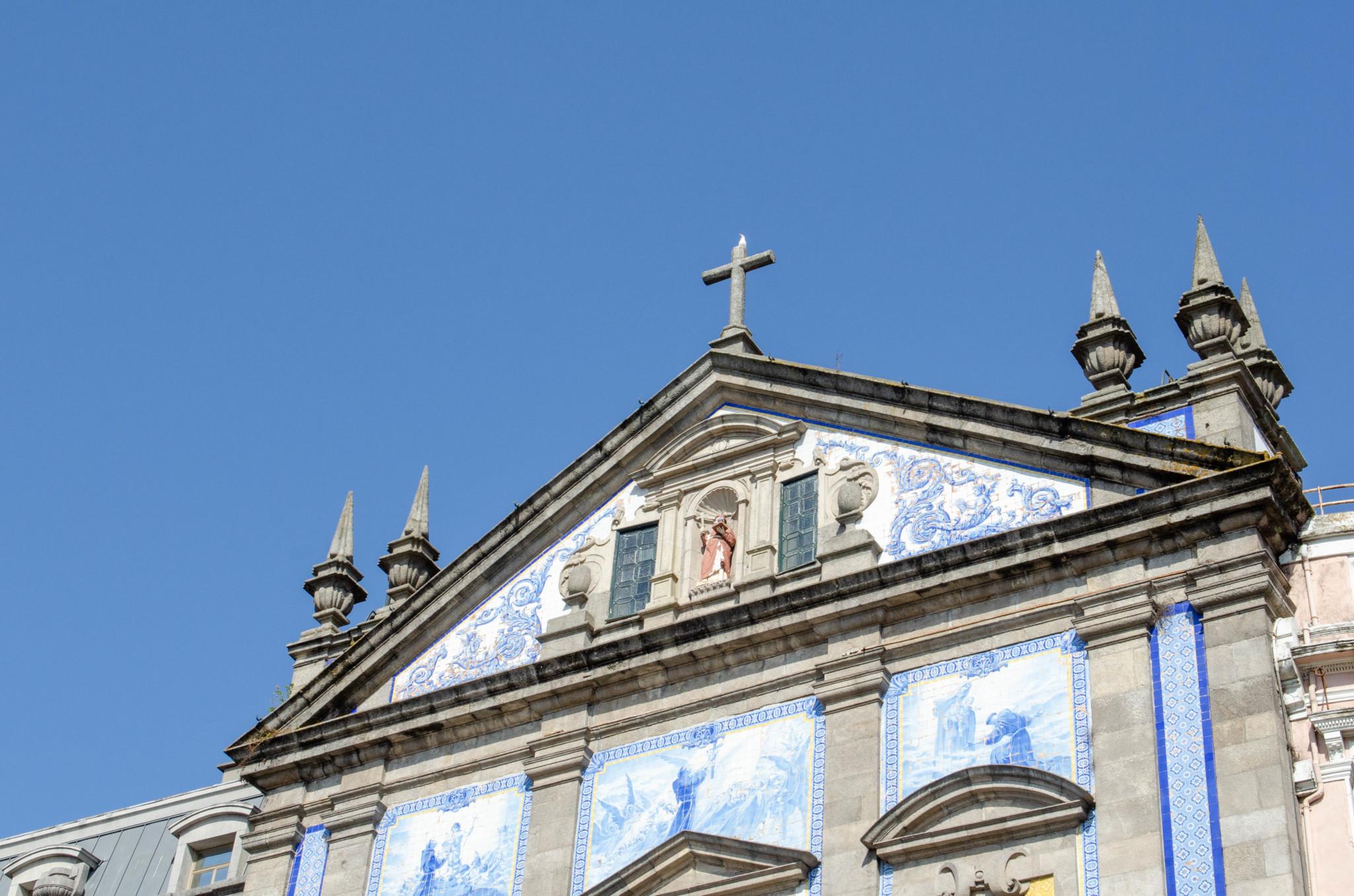 Museen in Porto