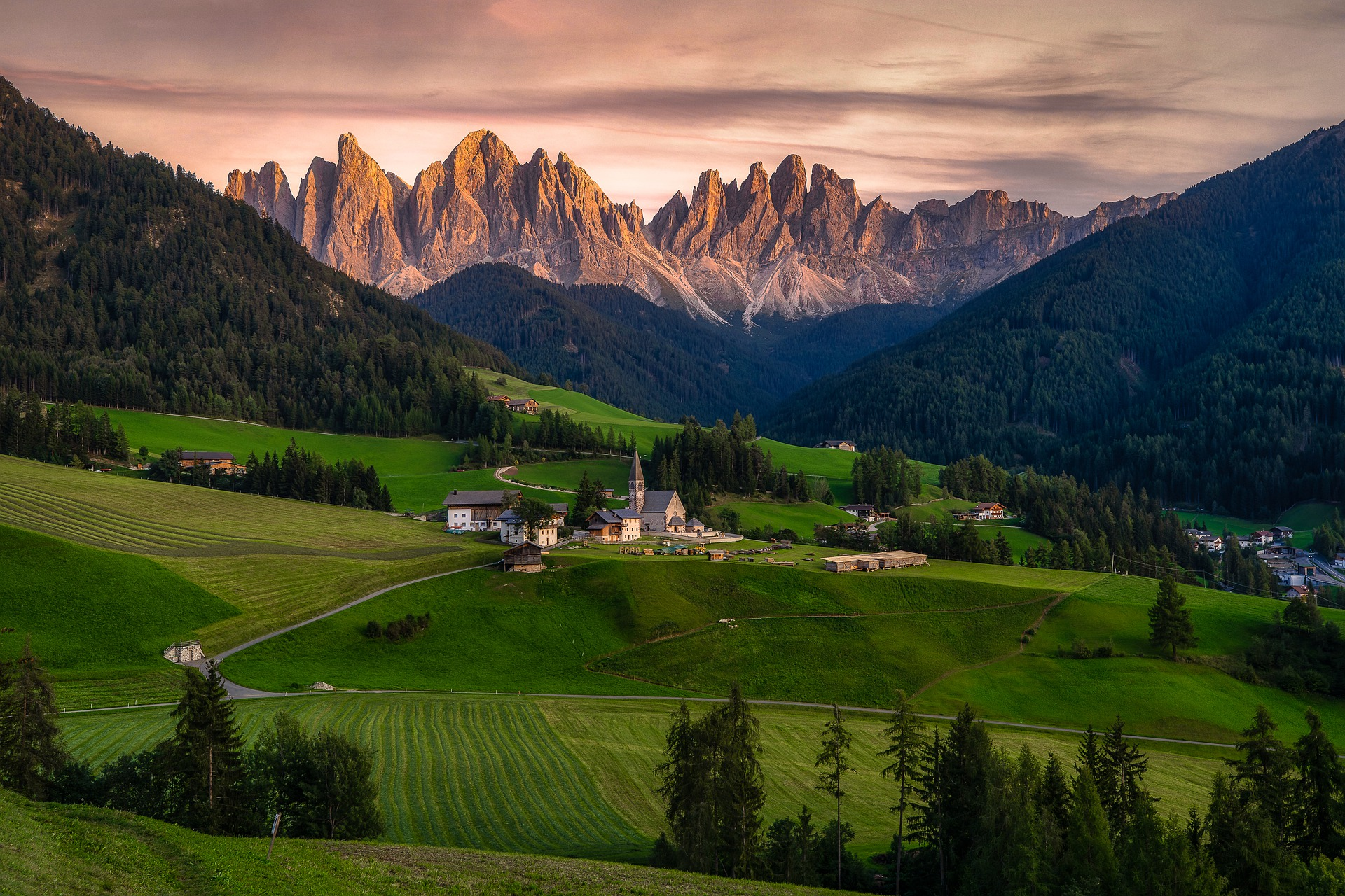 Roadtrips Europa: Italien ist ein echtes Highlight