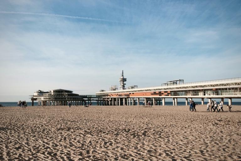 Scheveningen Strand: Tipps für einen Tagesausflug