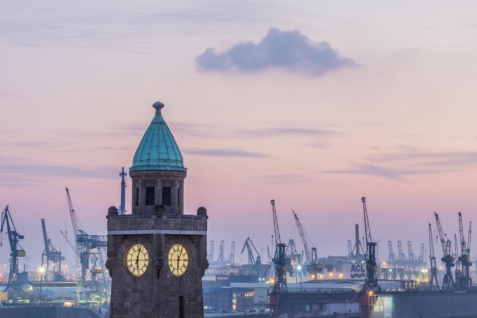 Hamburg zählt zu den schönsten Städten Deutschlands