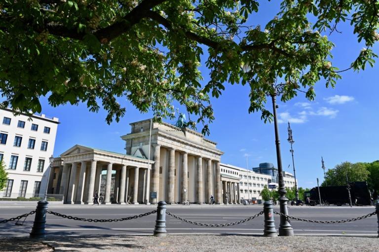 Berlin: Die 21 schönsten Sehenswürdigkeiten in der Hauptstadt