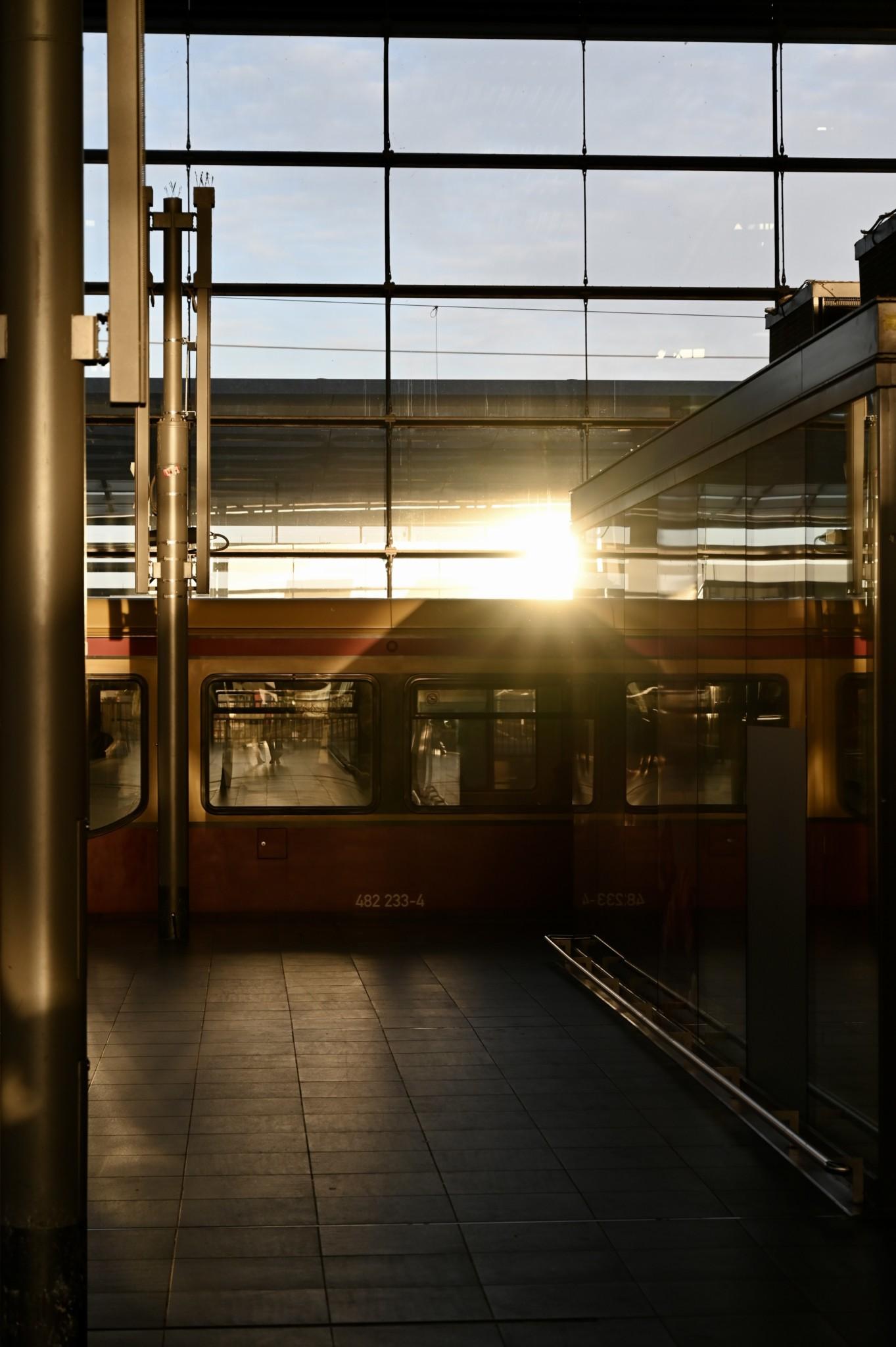 Berlin-Ostkreuz