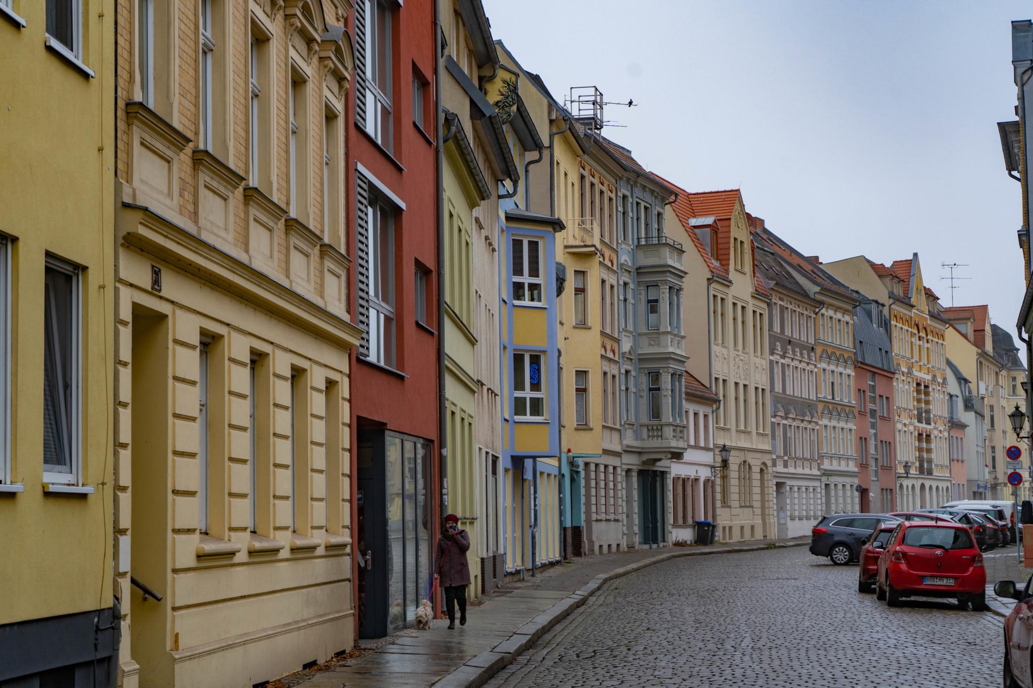 Architektur in Brandenburg an der Havel