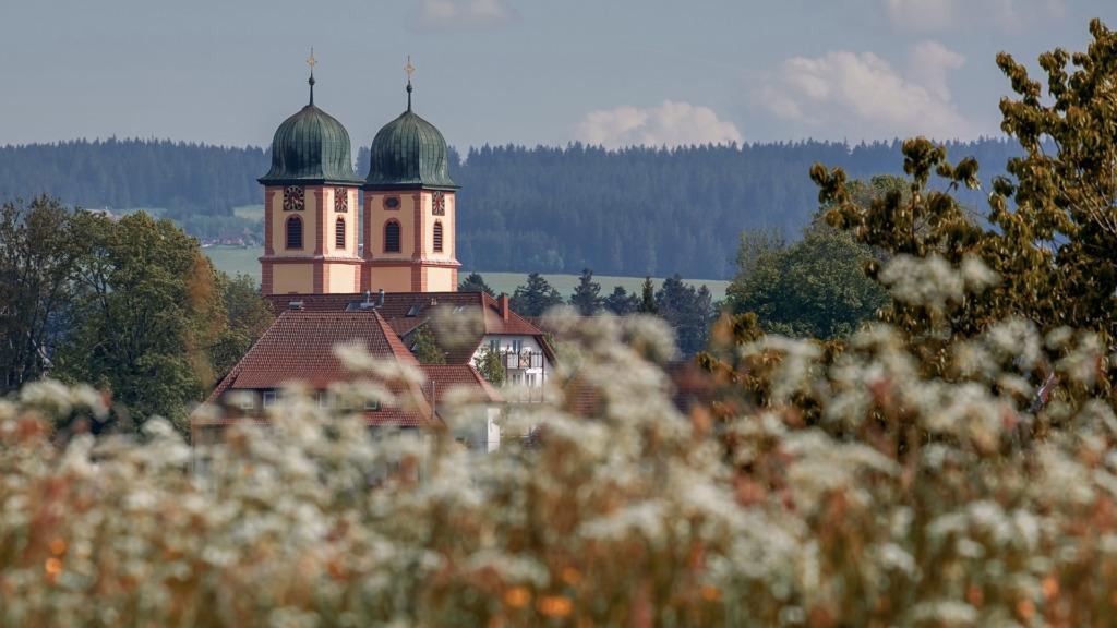 Reiseziele in Süddeutschland