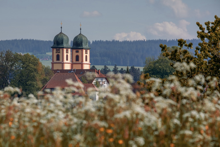 Reiseziele in Süddeutschland: Die schönsten Städte und Regionen