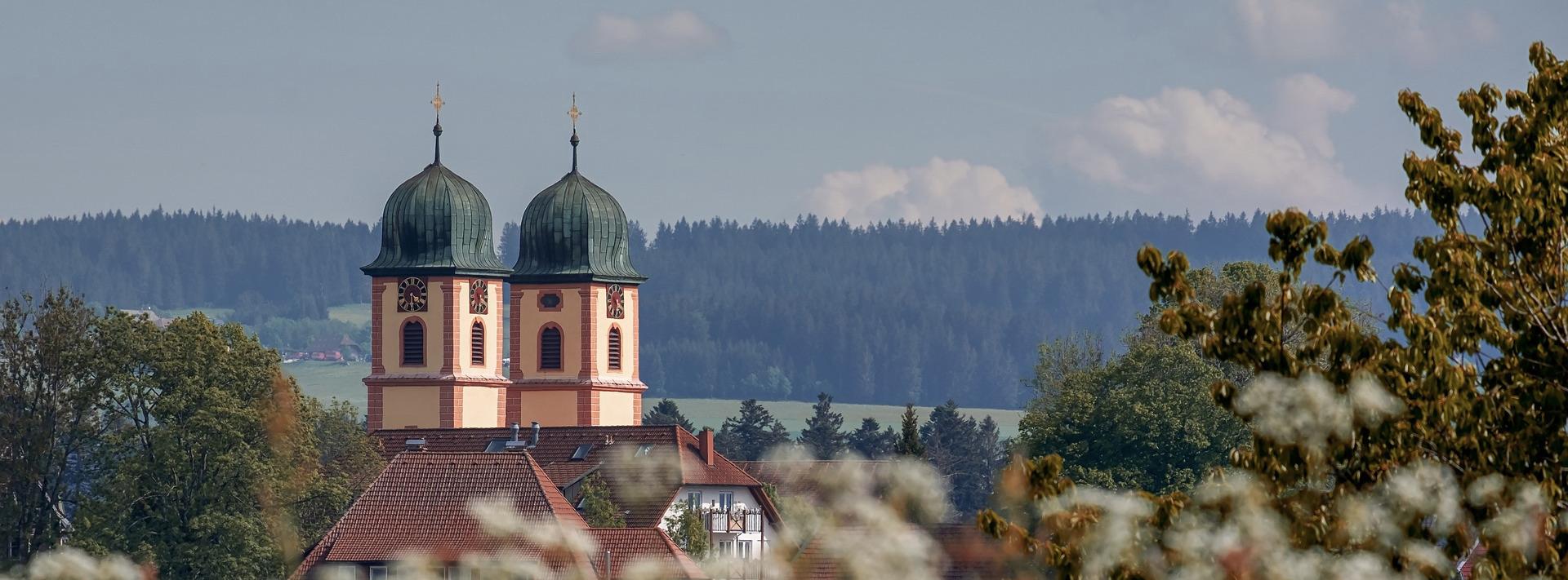 Reiseziele Süddeutschland