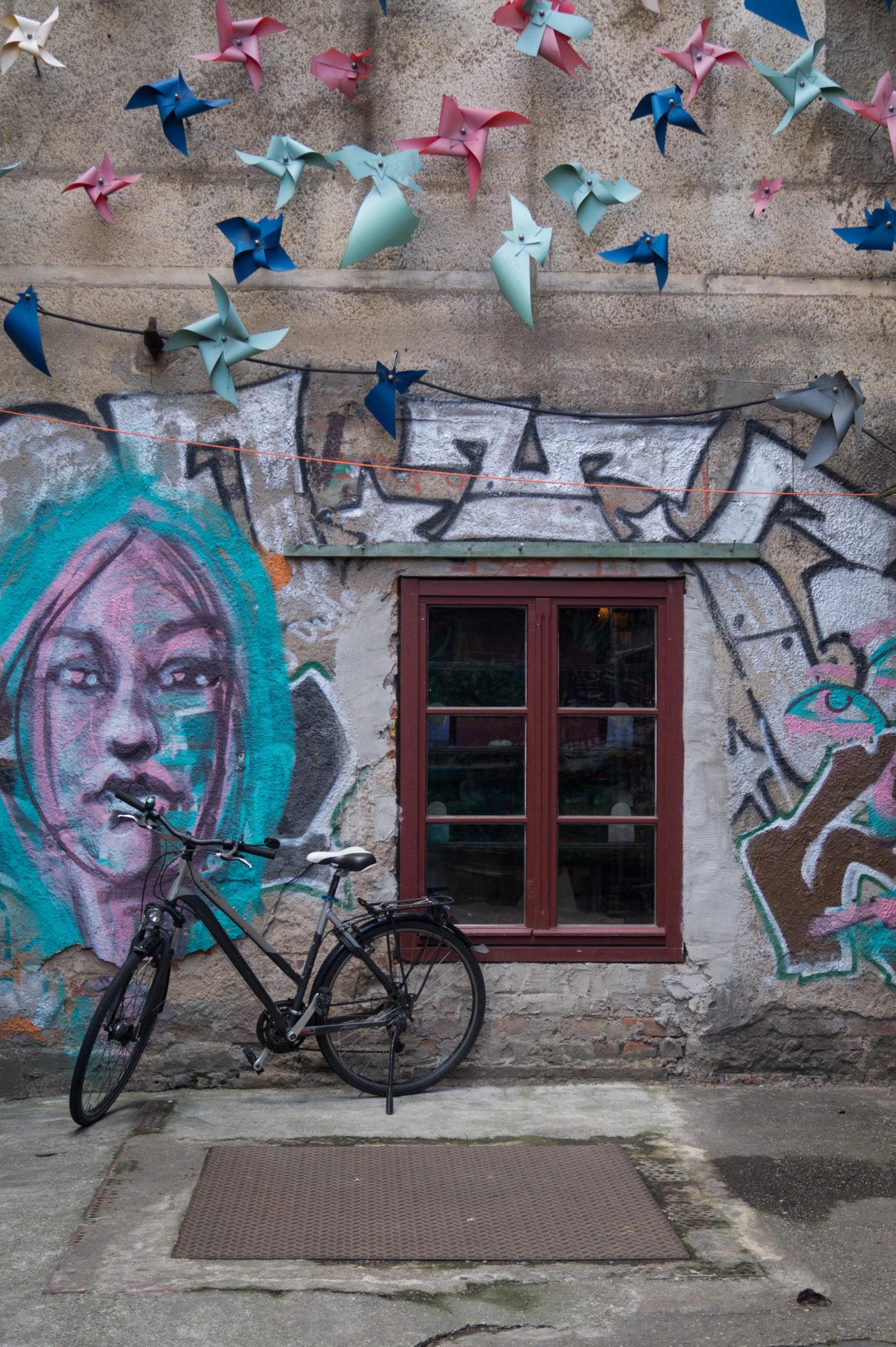 Leipzig: perfektes Reiseziel auf einem Urlaub in Ostdeutschland