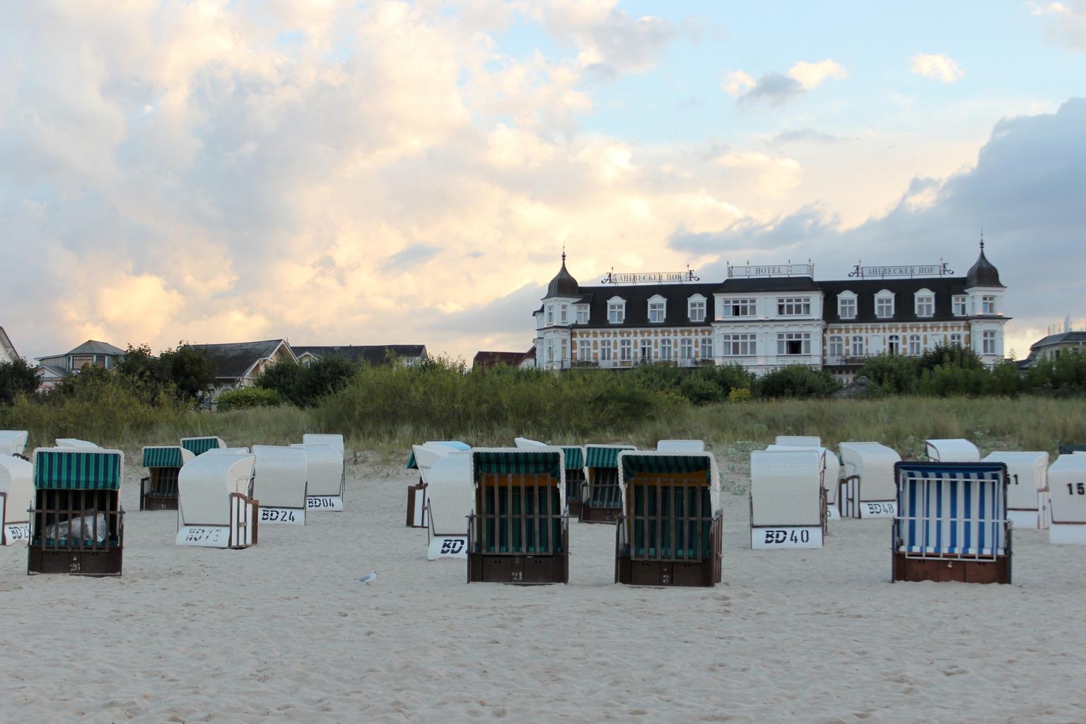 Urlaub in Ostdeutschland geht nicht ohne die Insel Usedom