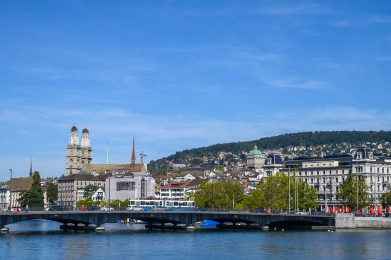 Die 17 schönsten Sehenswürdigkeiten in Zürich –und unsere Highlights