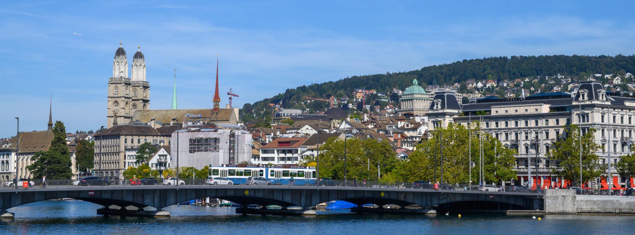 Zürich Sehenswürdigkeiten
