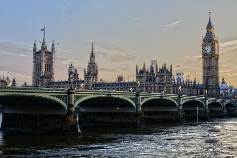 Die 33 interessantesten Sehenswürdigkeiten in London