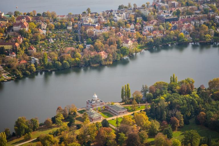 Brandenburg bei schlechtem Wetter: 11 Ideen für Regentage