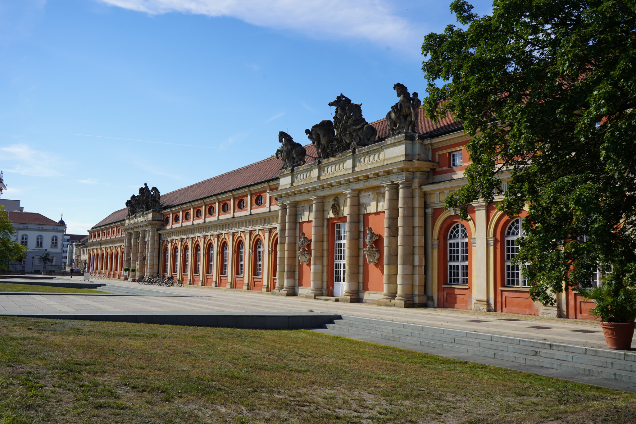 Museum in Potsdam