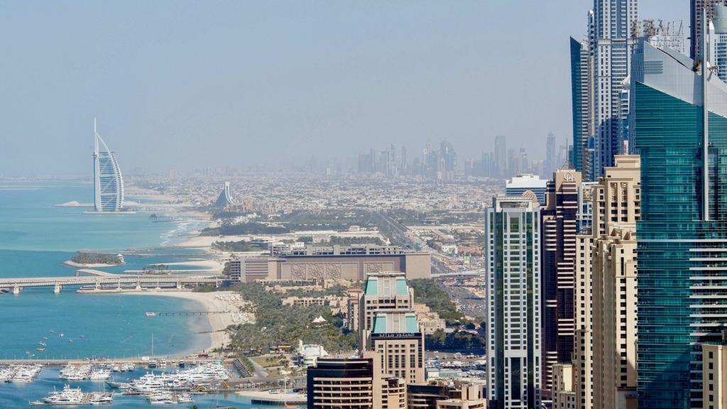 Dubai Sehenswürdigkeiten