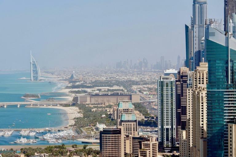 Die 15 schönsten Sehenswürdigkeiten in Dubai