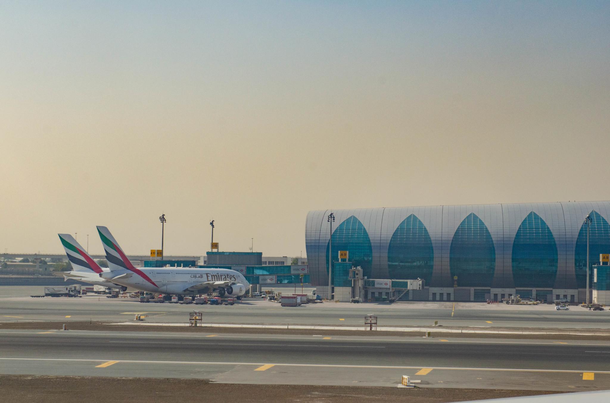 Der beste Weg vom Dubai Airport in die Stadt