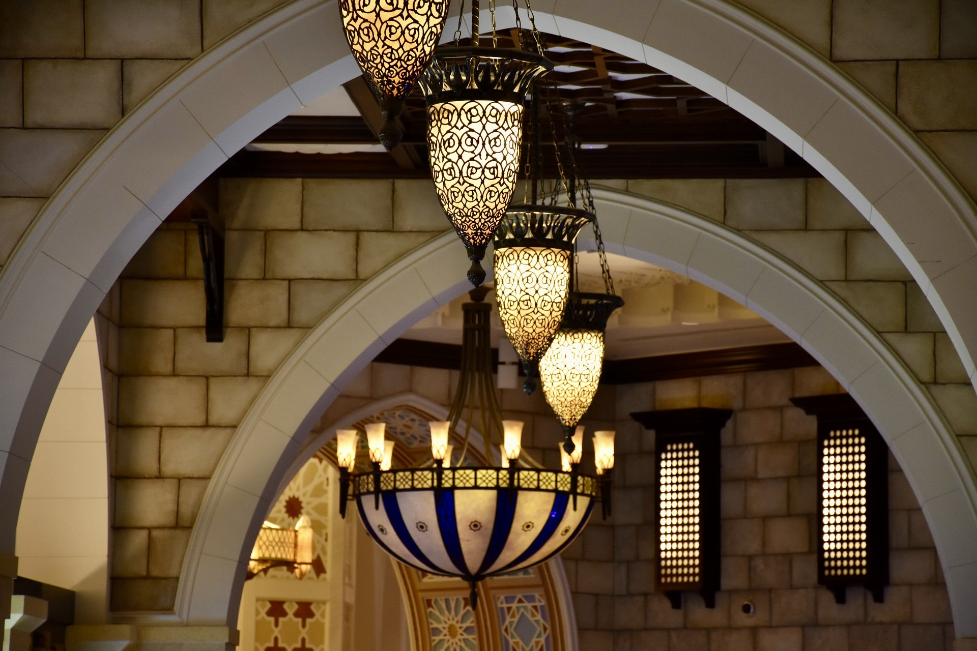 Dubai Tipps: Wo kann man gut shoppen?