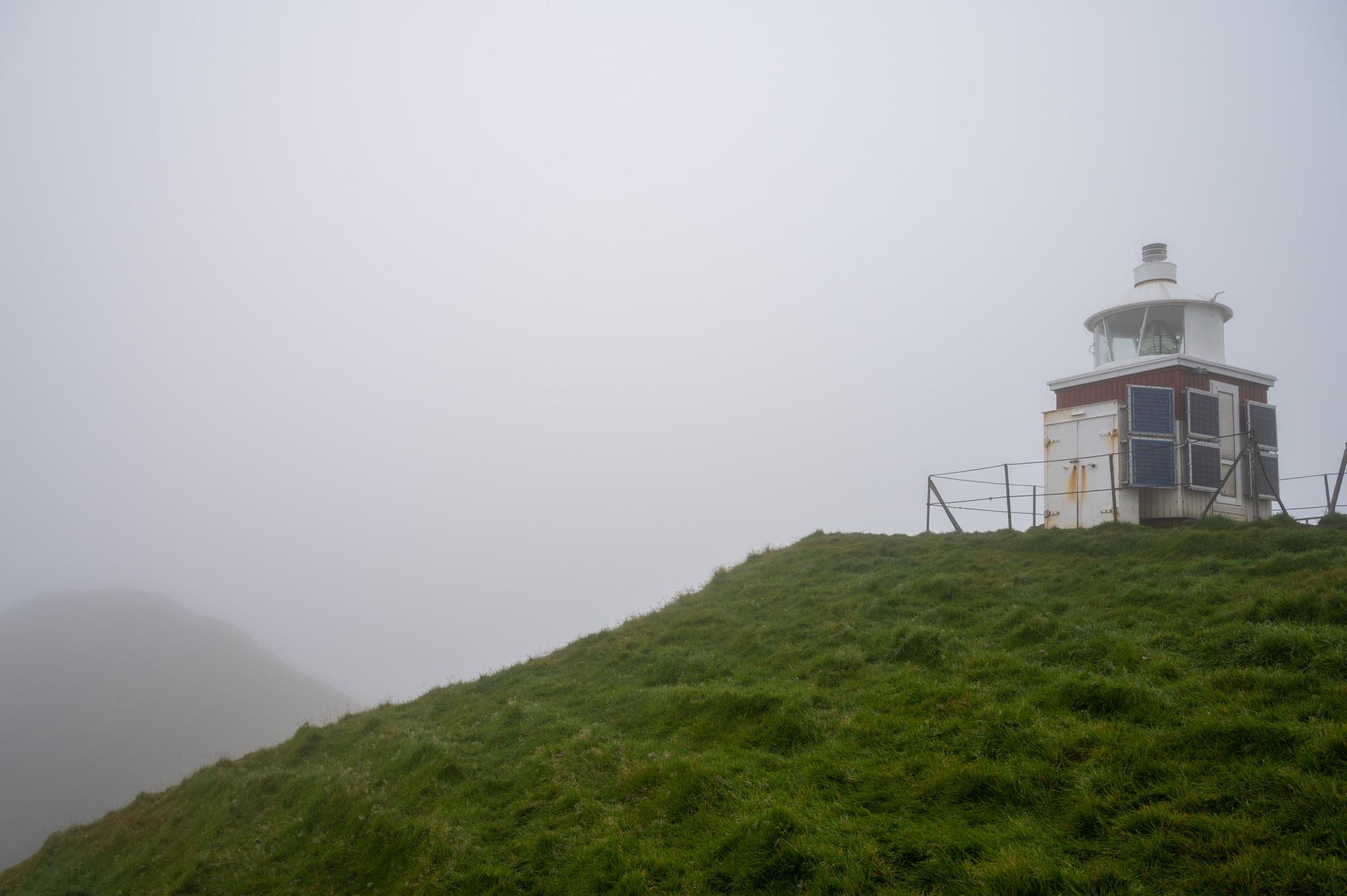 Kallur Leuchtturm