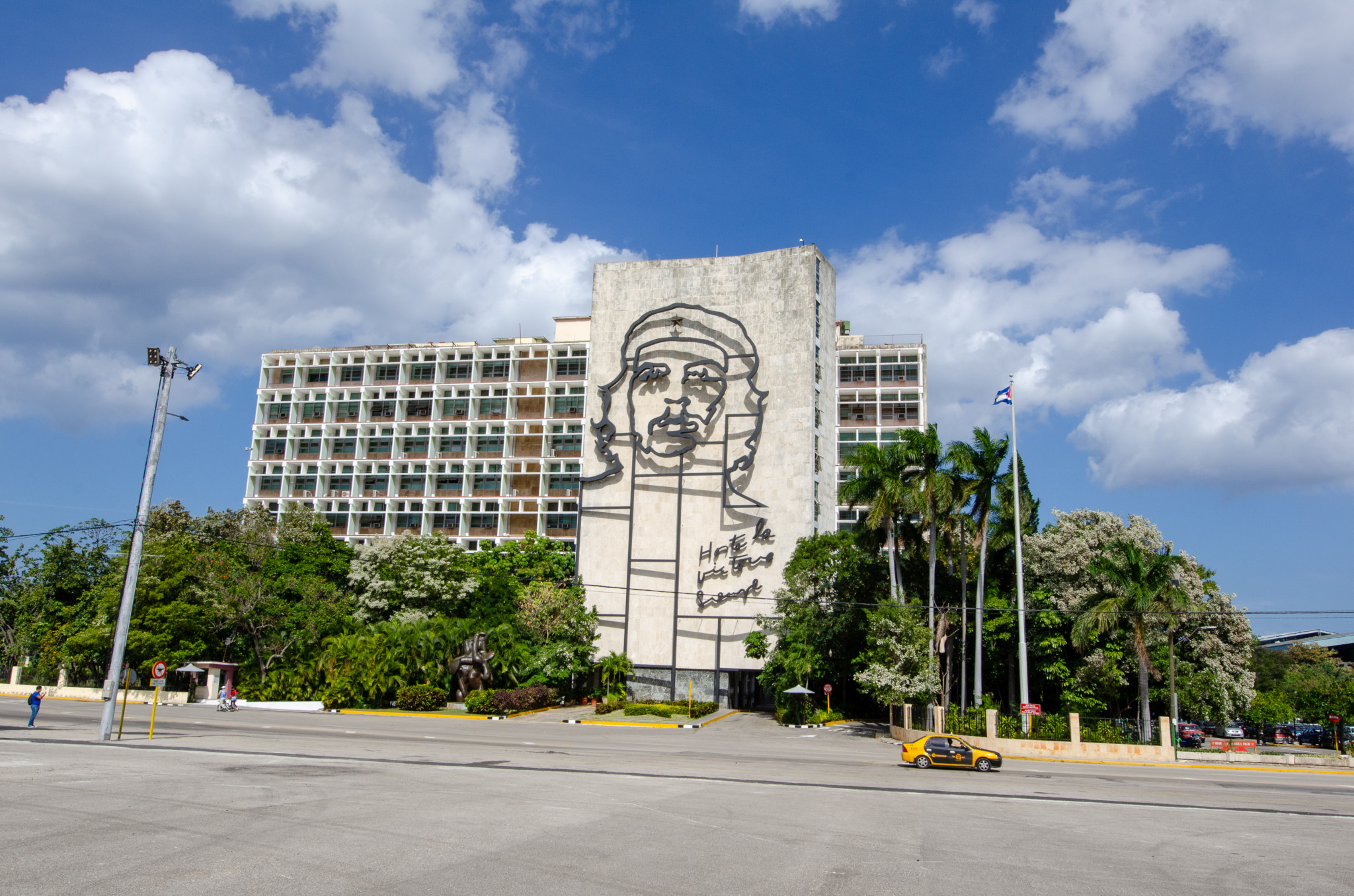 Unsere Kuba Reiseroute startet in Havanna