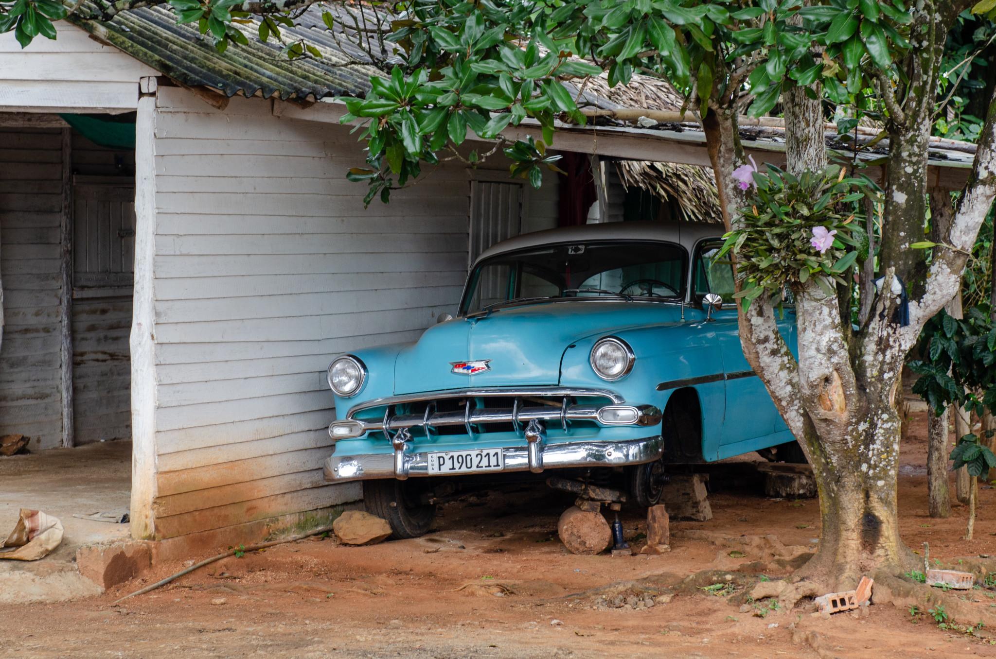 Vinales: Stopp 2 auf der Kuba Route