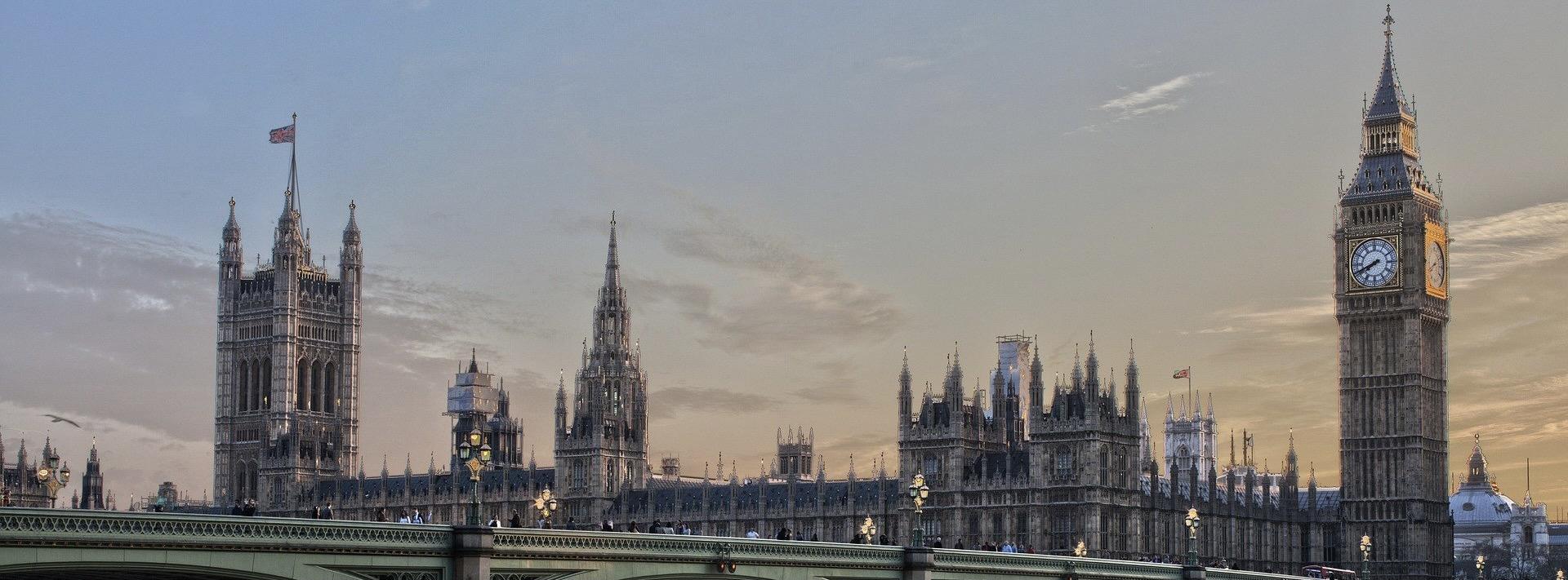 London Sehenswürdigkeiten