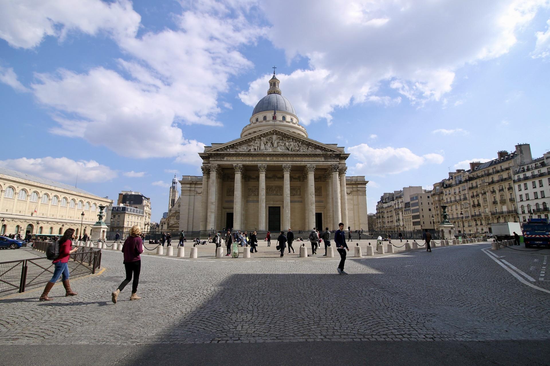 Paris Highlights: Das Panthéon