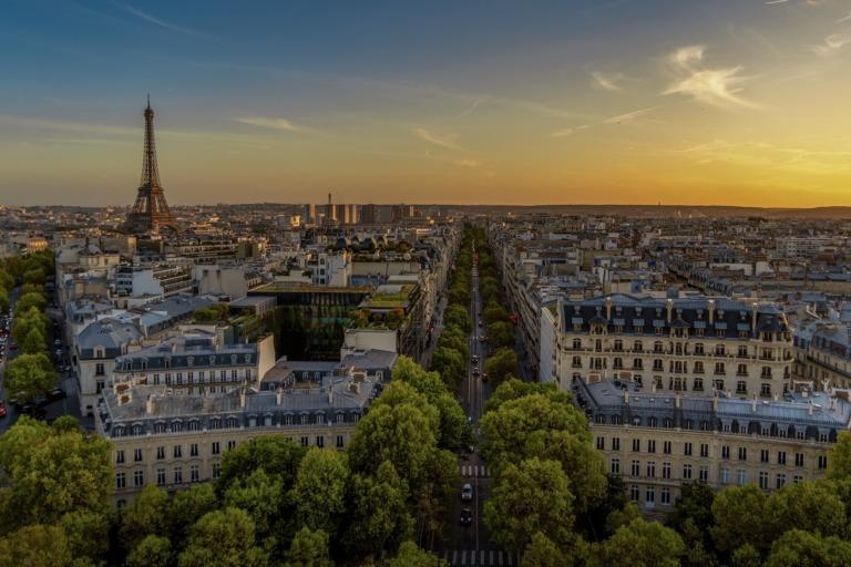 Die 30 schönsten Sehenswürdigkeiten in Paris