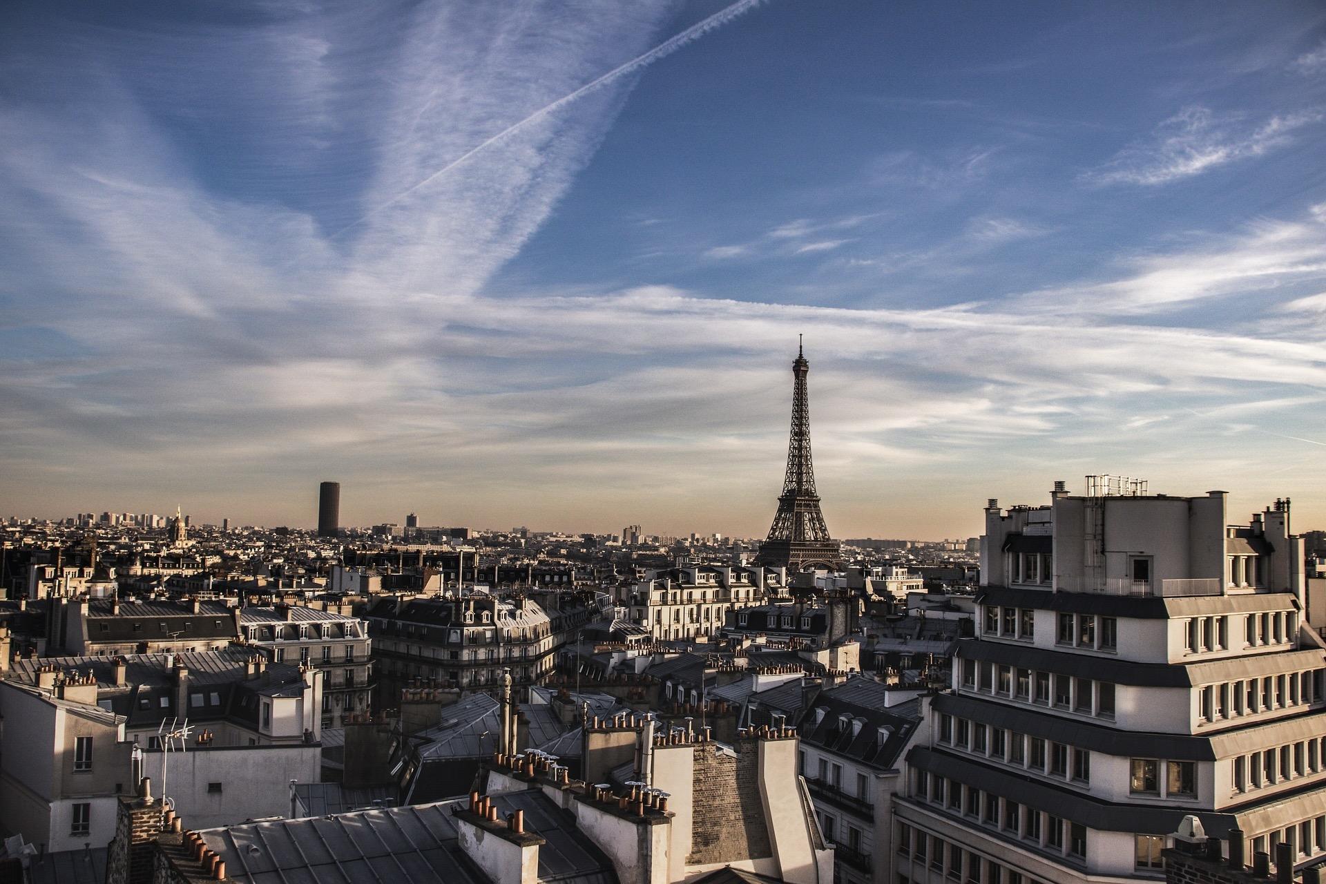 Eiffelturm: die wichtigste unter den Paris Sehenswürdigkeiten