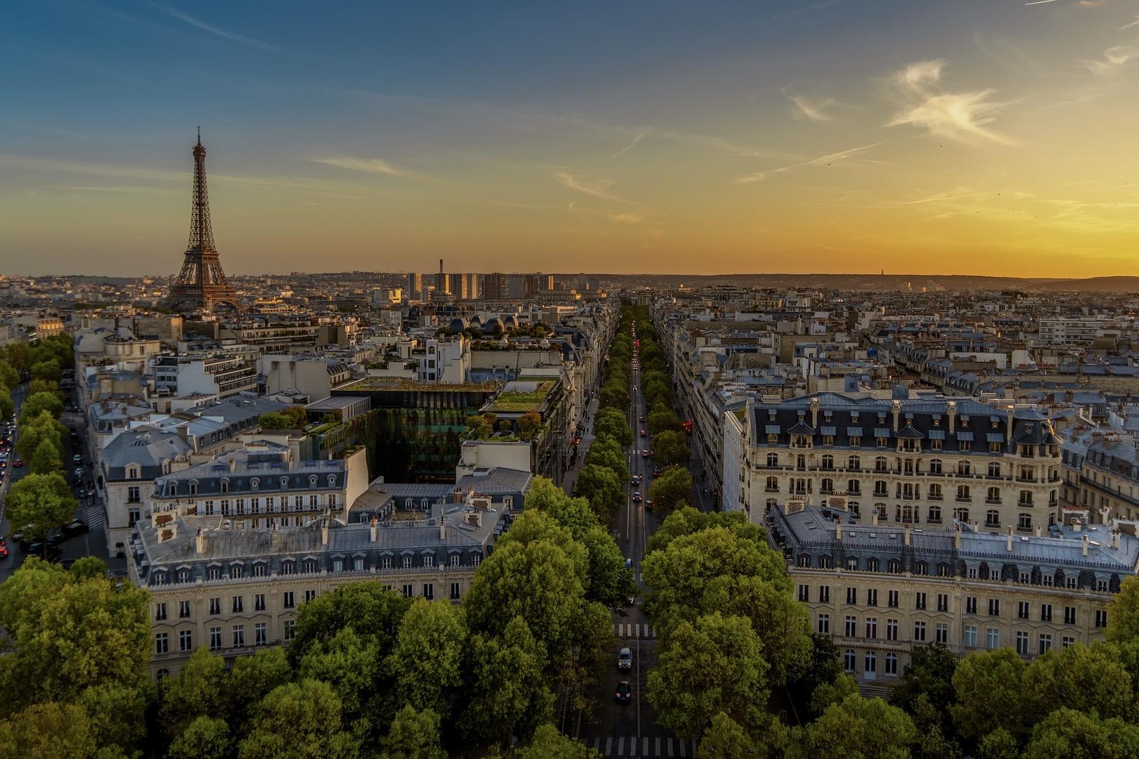 30 Sehenswürdigkeiten in Paris: Die schönsten Highlights