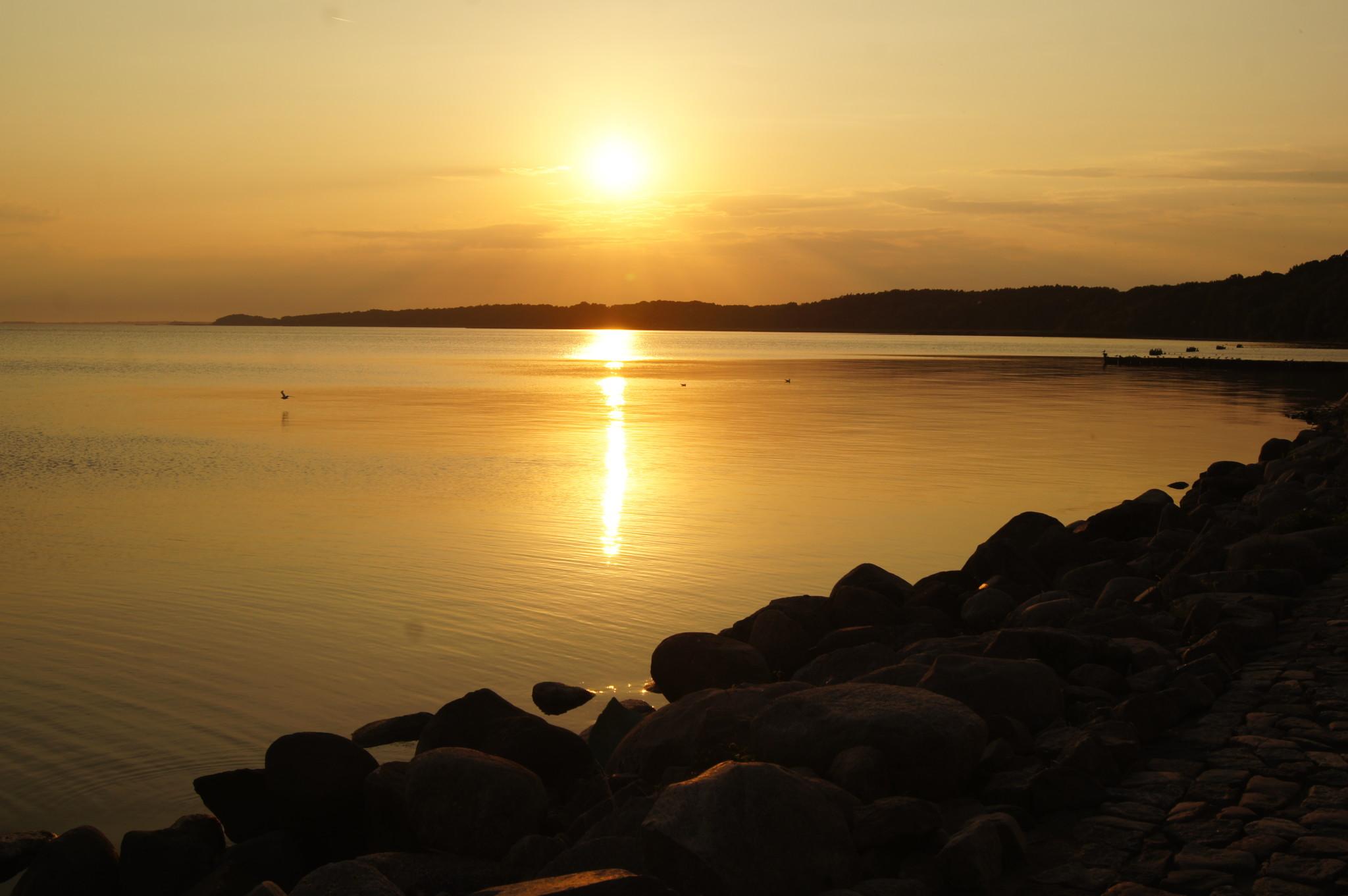 Reiseziele in Deutschland: Insel Usedom