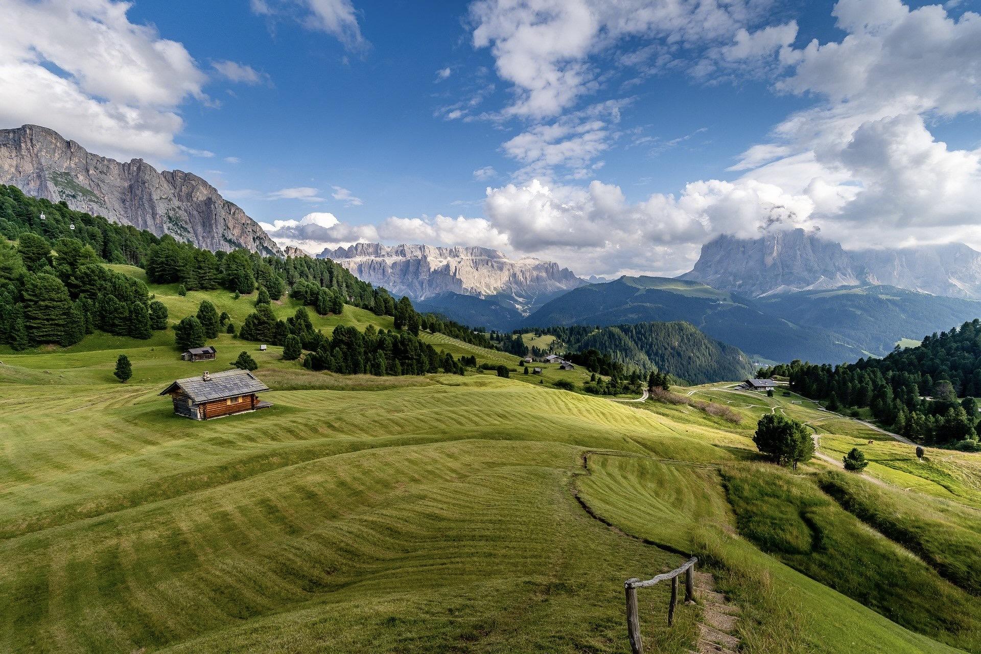 Südtirol: Ein tolles Reiseziel in Europa