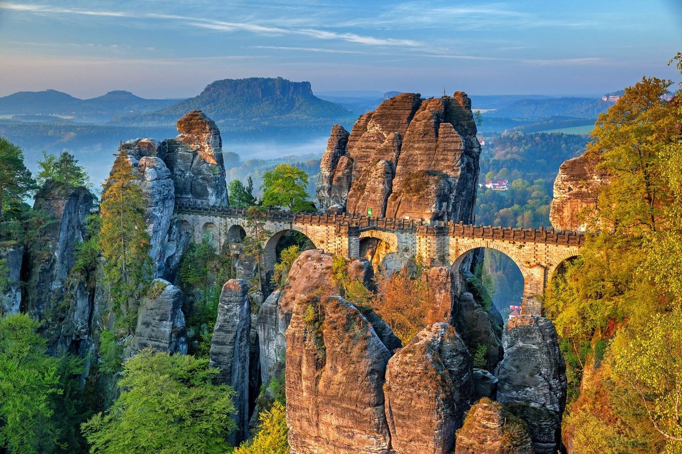 Deutschland-Reise - cover