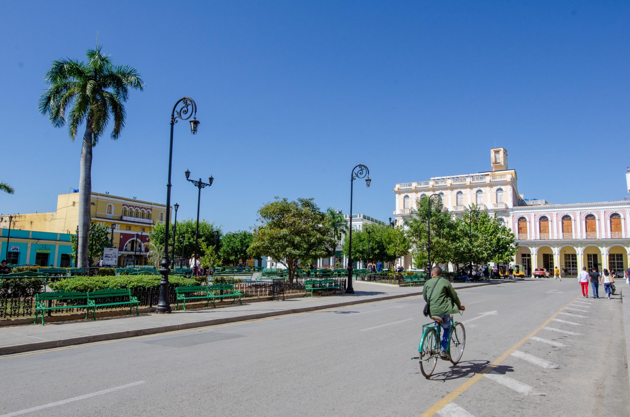 Sancti Spiritus: ein Geheimtipp unserer Kuba Route