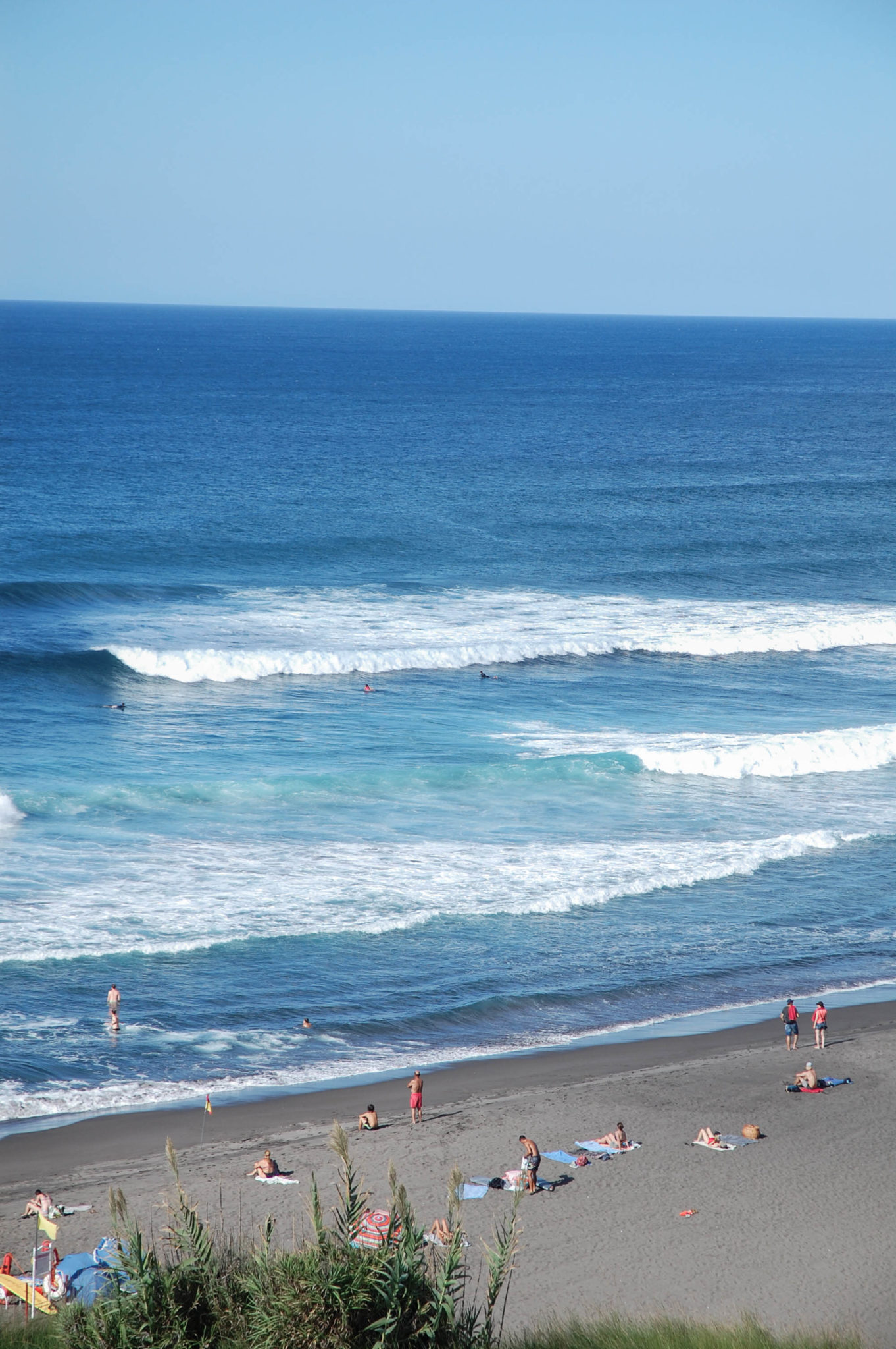 Unbekanntes Reiseziel in Europa: die Azoren