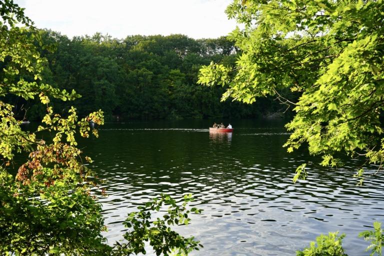 Unsere 11 liebsten Seen in und um Berlin