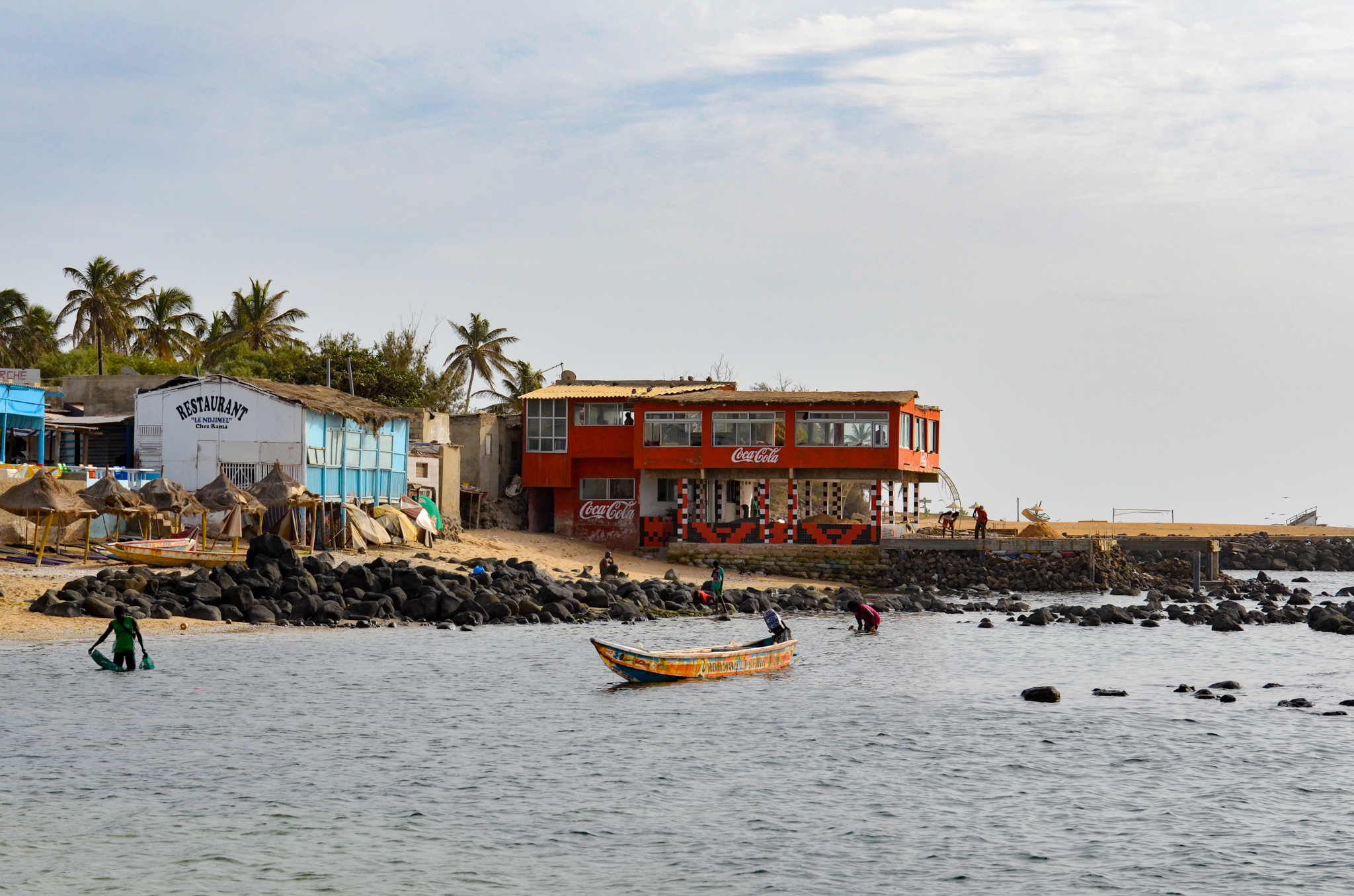 Die 22 schönsten Sehenswürdigkeiten in Senegal
