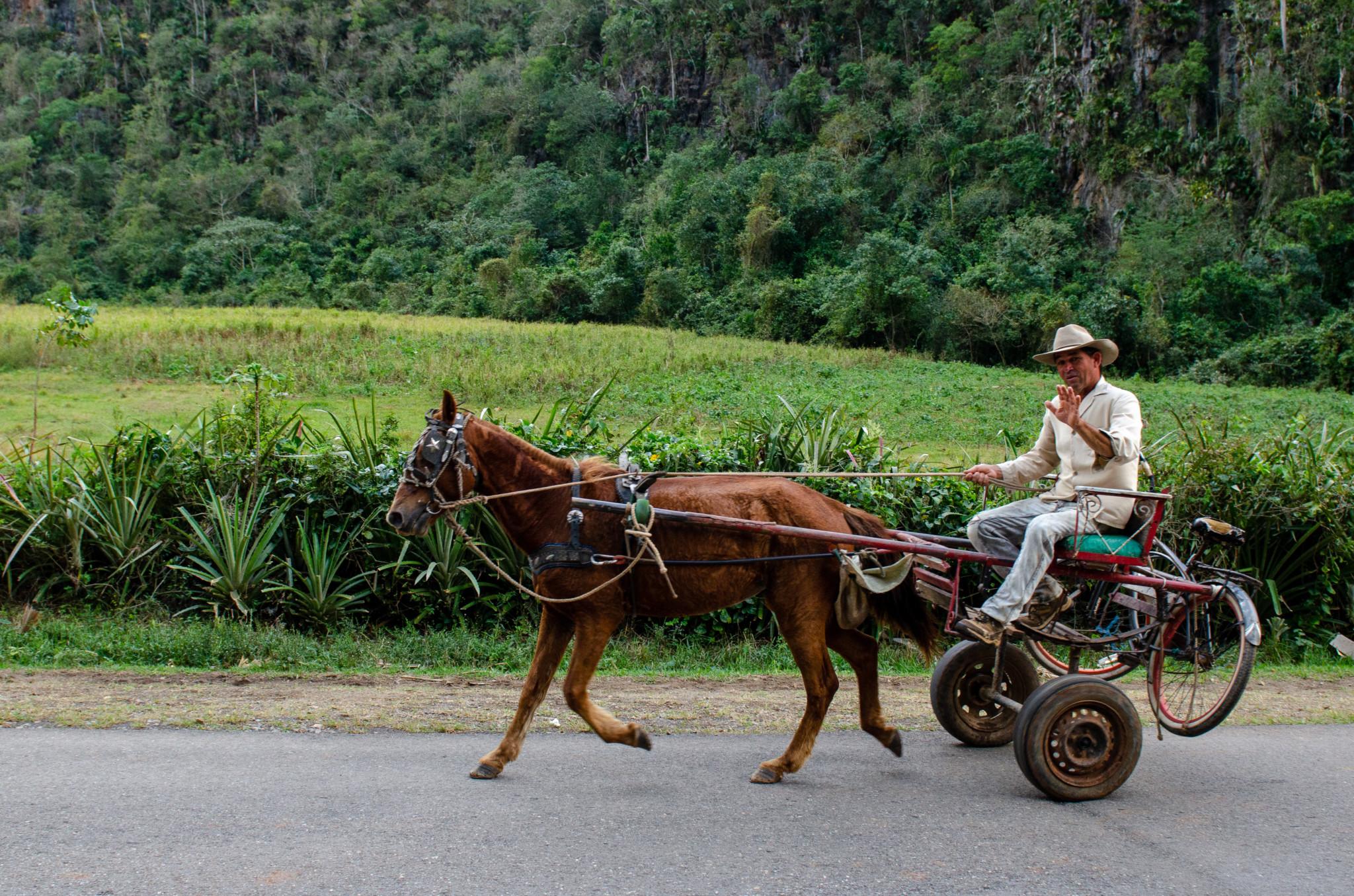 Anreise nach Kuba: Infos in unseren Kuba Reisetipps