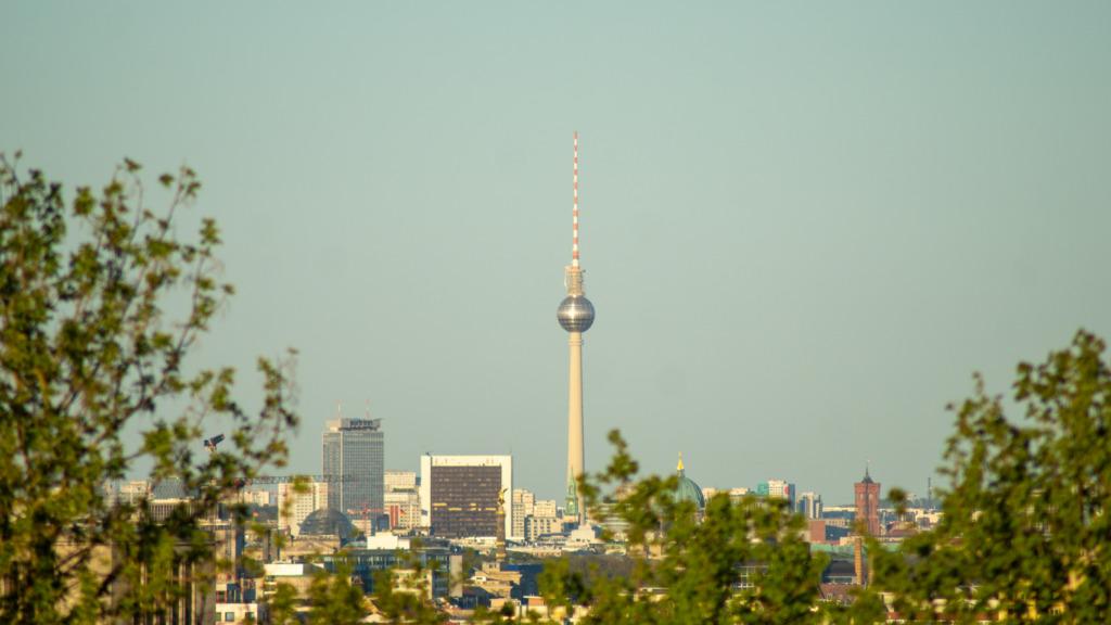 Feierabend in Berlin