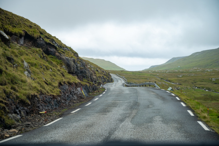11 Dinge, die ihr vor dem Autofahren auf den Färöer wissen solltet