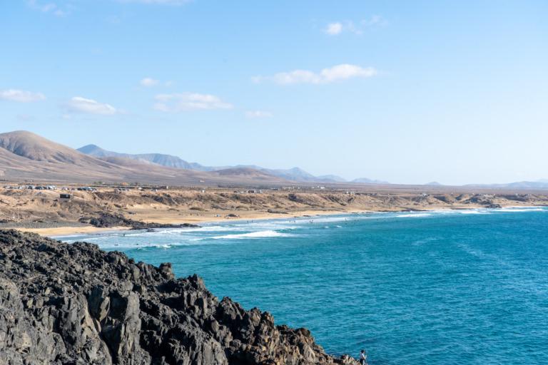 Sehenswürdigkeiten auf Fuerteventura: Unsere 24 liebsten Highlights