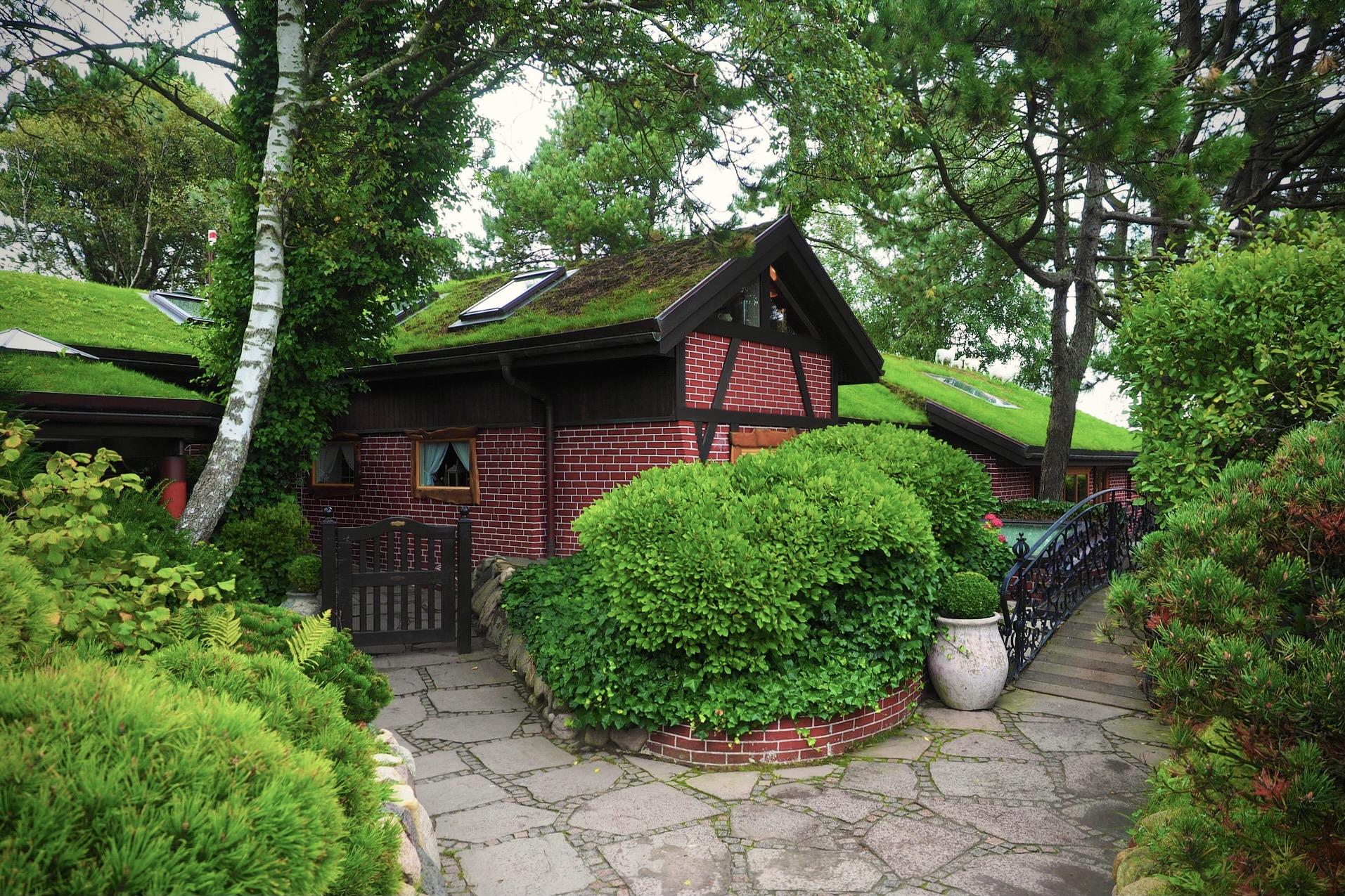 Das Restaurant und Cafe Kupferkanne auf Sylt