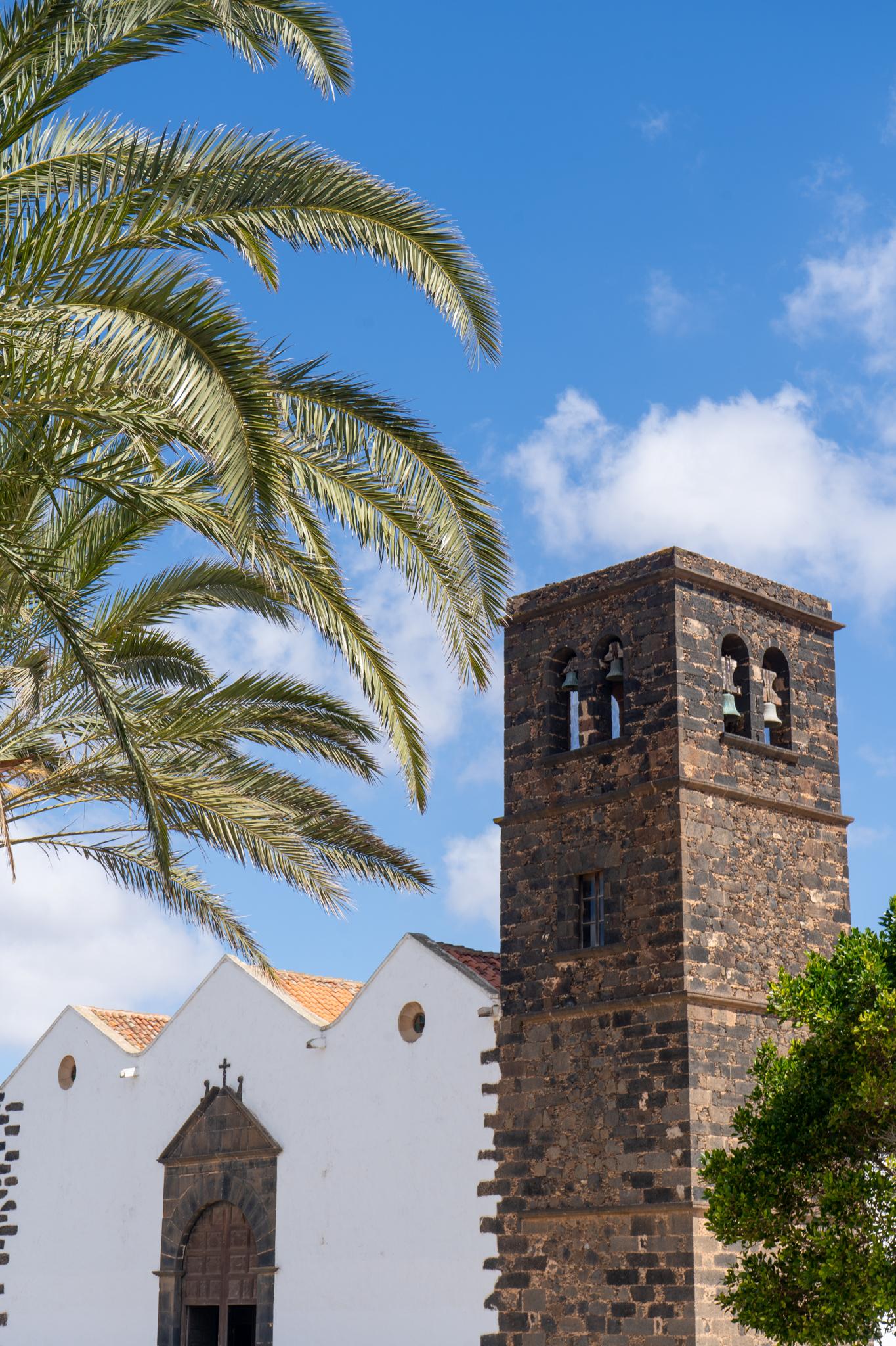 La Oliva auf Fuerteventura