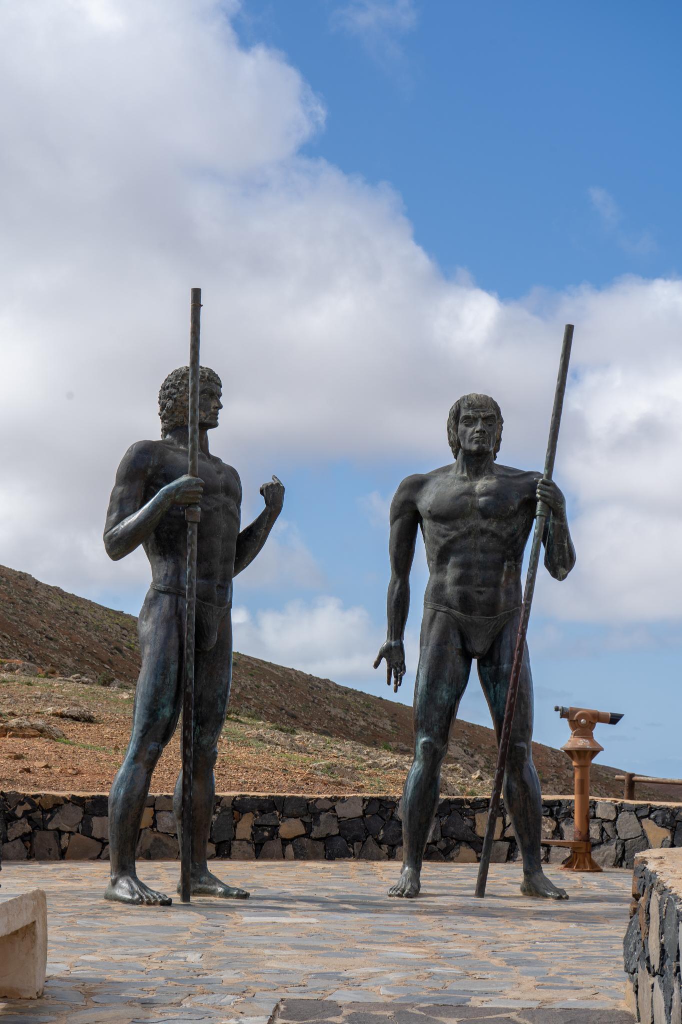 Fuerteventura Sehenswürdigkeiten: Mirador