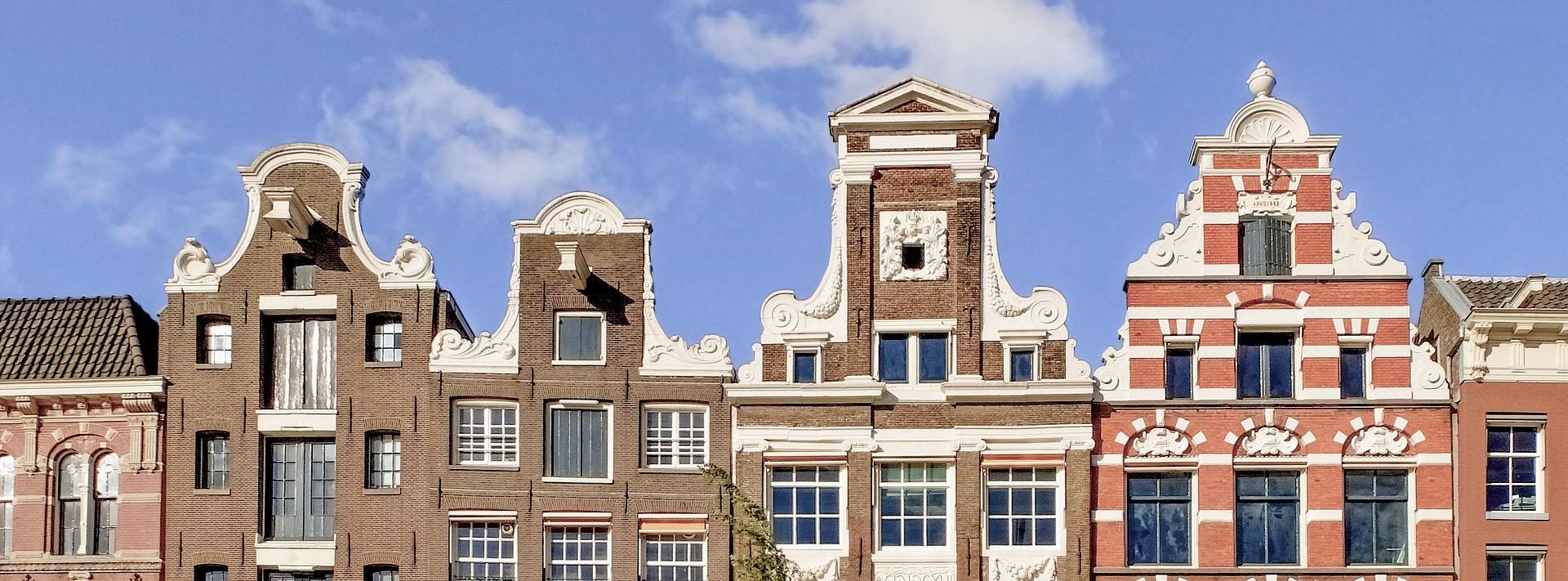 Niederlande Städte