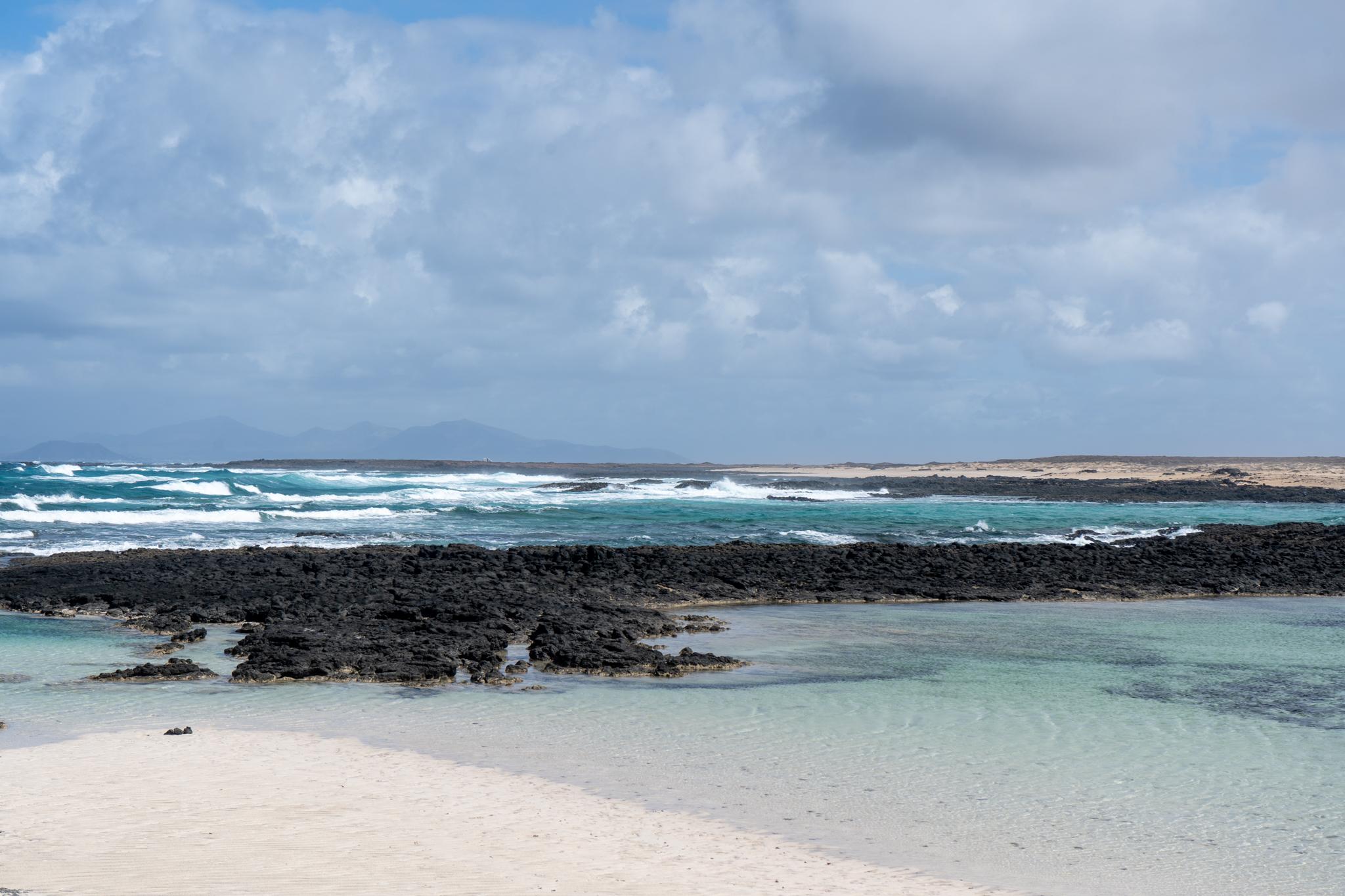 Nord-Fuerteventura Strände