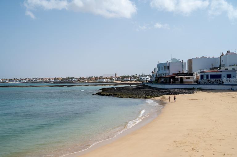 Corralejo auf Fuerteventura: Unsere 11 Highlights und Insidertipps
